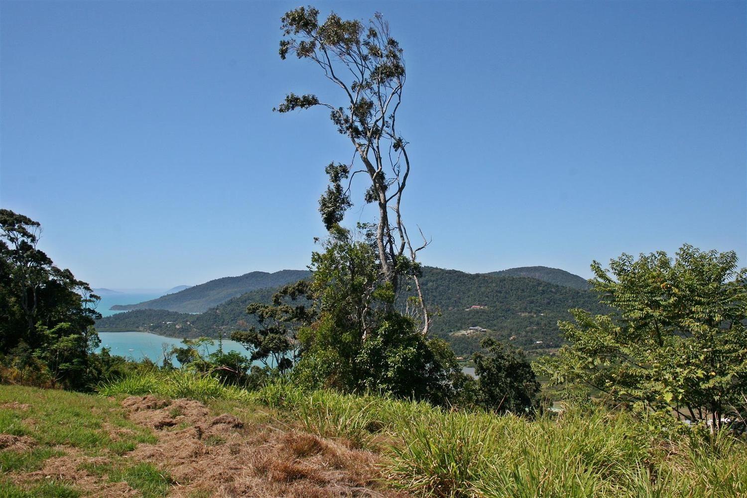 Lot 20 Mount Whitsunday Drive, Airlie Beach QLD 4802, Image 1