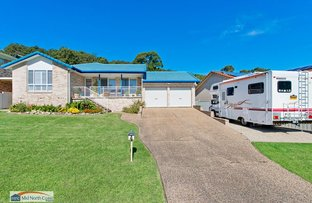 Picture of 4 Ellerslie Crescent, Laurieton NSW 2443