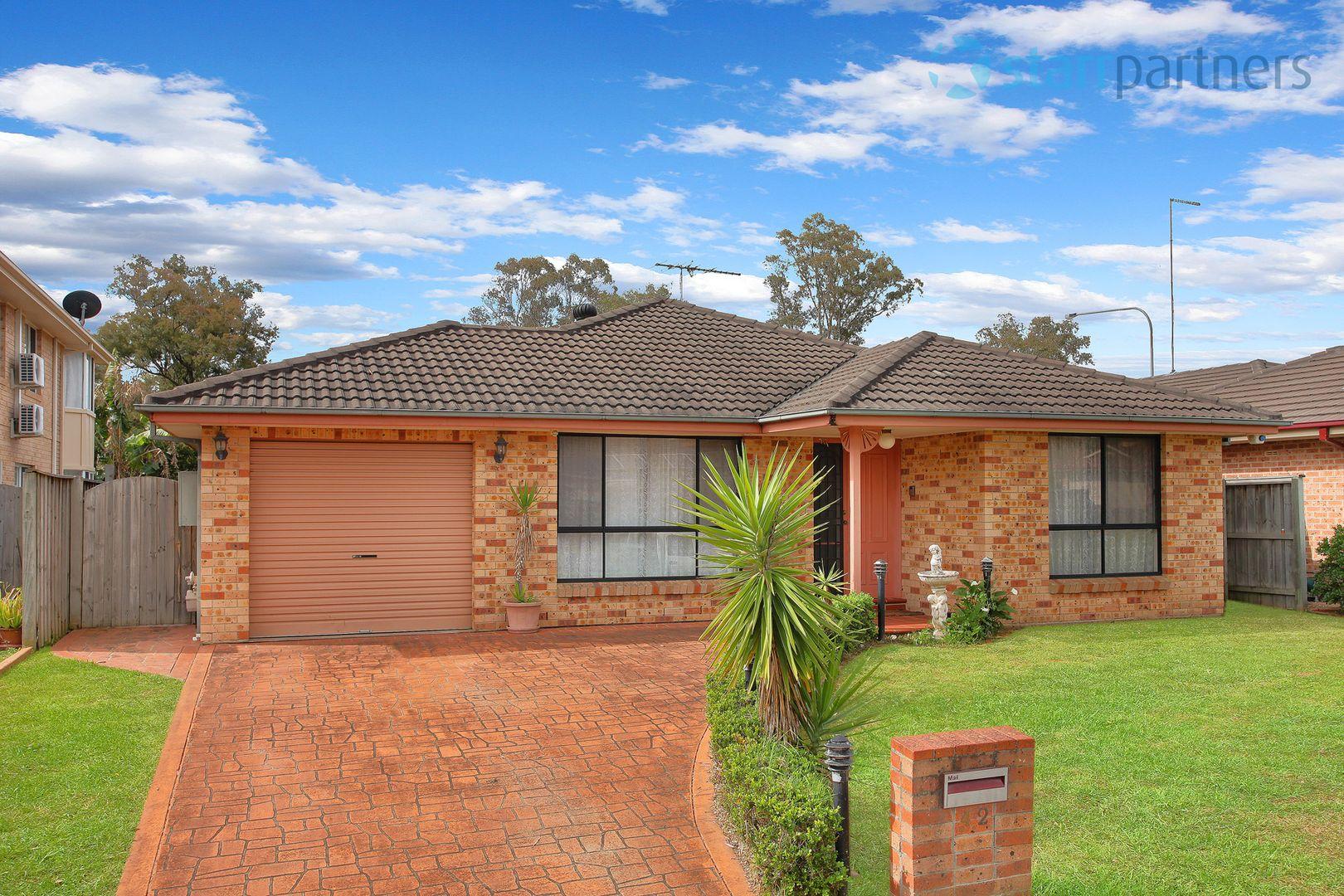 42 Marsden Avenue, Kellyville NSW 2155, Image 1
