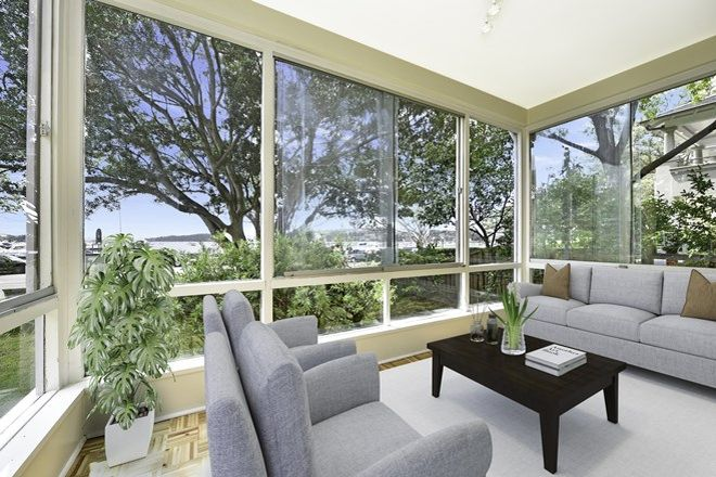 Picture of 1/605 New South Head Road, ROSE BAY NSW 2029