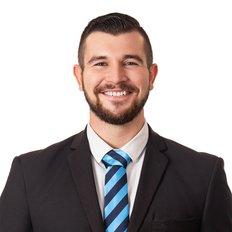 Sean Brandon, Sales Agent