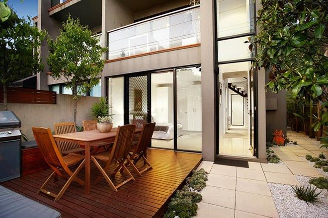 Picture of 2/127 Ormond Esplanade, ELWOOD VIC 3184