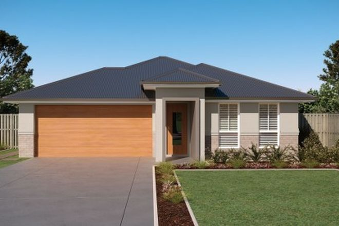 Picture of Lot 3207 Kavanagh Street, GOULBURN NSW 2580