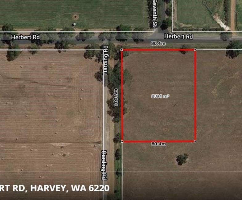 Lot 23 Herbert Road, Harvey WA 6220, Image 0