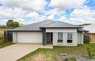 Picture of 12 Cornforth Crescent, Kirkwood QLD 4680