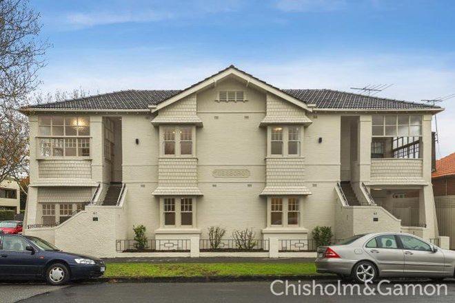 Picture of 1/61 Shelley Street, ELWOOD VIC 3184