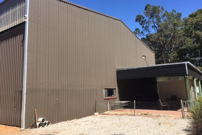 Picture of 691 Stonehouse Loop, SAWYERS VALLEY WA 6074