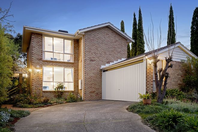 Picture of 4 Topaz Court, WANTIRNA SOUTH VIC 3152