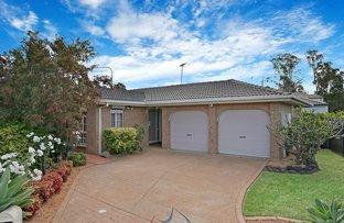 17 Burrowes Grove, Dean Park NSW 2761