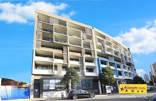 Picture of 803/31-37 Hassall St, Parramatta NSW 2150
