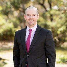 Aaron Jones, Sales representative