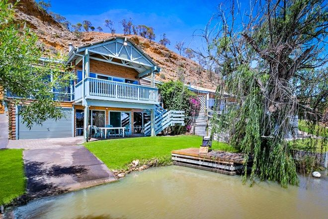 Picture of 9 Willowbanks Way, WILLOW BANKS SA 5253
