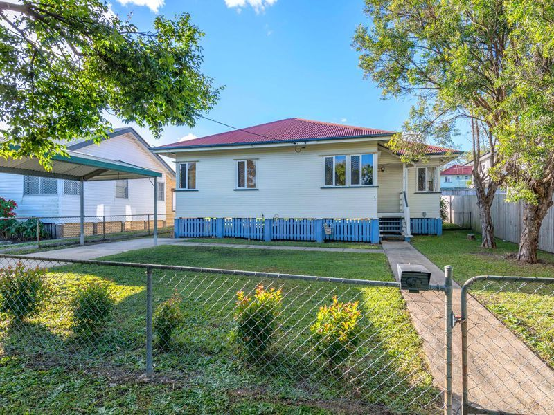 5 Chesterfield Street, Wavell Heights QLD 4012, Image 0