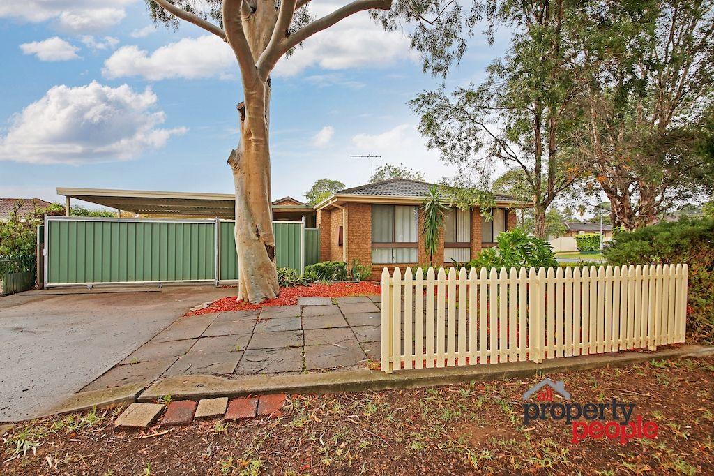 2 Hyacinth Avenue, Macquarie Fields NSW 2564, Image 0