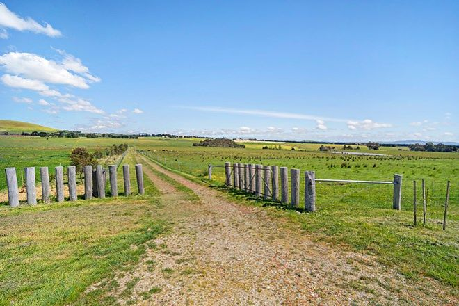 Picture of 1460 Daylesford Clunes Road, SMEATON VIC 3364