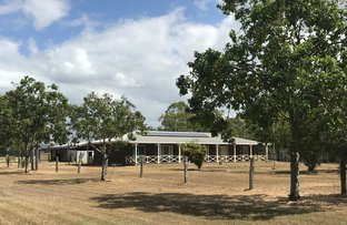 Picture of 14 Bull Frog Lane, Bajool QLD 4699