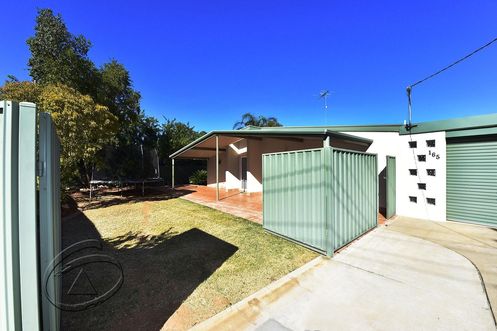 165 Woods Terrace, Braitling NT 0870, Image 0