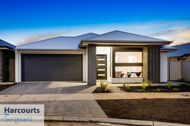 Picture of 18 Luis Drive, ANGLE VALE SA 5117