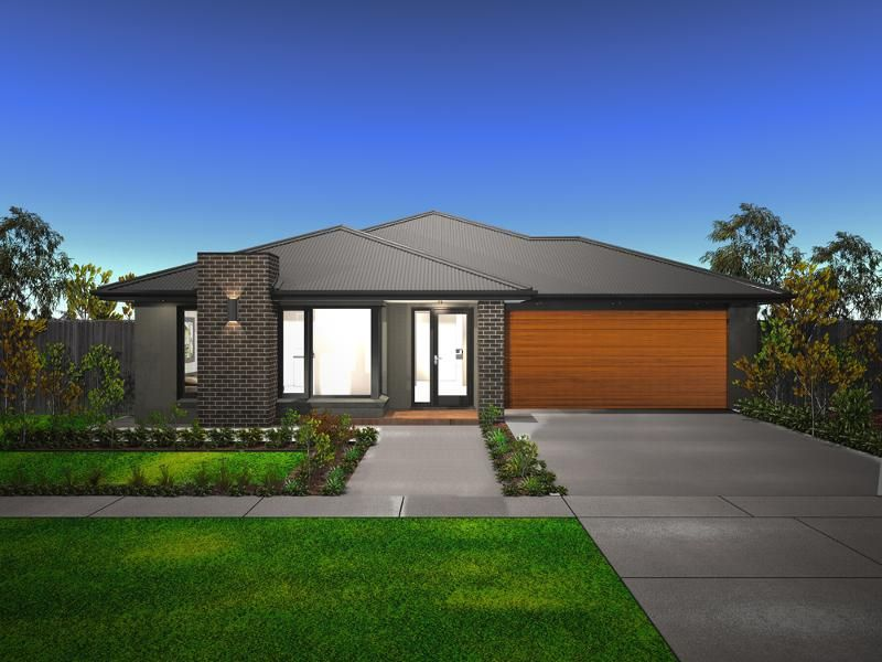 Lot 3287 Mortlake Road Grove, Tarneit VIC 3029, Image 0