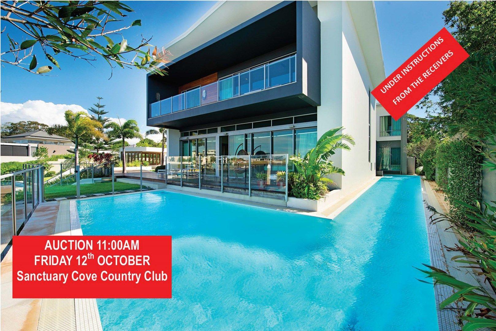 1019-1020 Edgecliffe Drive, Sanctuary Cove QLD 4212, Image 0