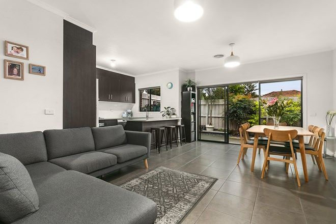 Picture of 2/20 Walsh Street, PRESTON VIC 3072