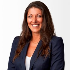 Sharon Davey, Sales representative
