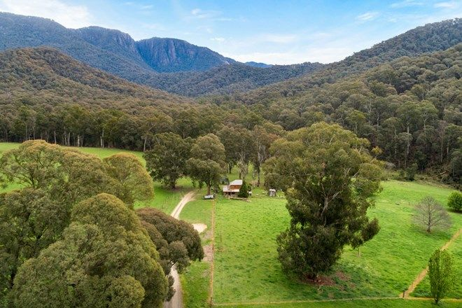 Picture of 224 Harris Lane, BUCKLAND VIC 3740