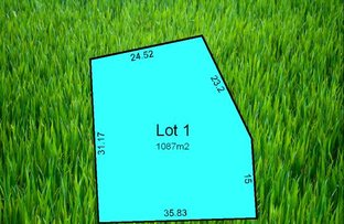 Picture of Lot 1 Hayfield, Meadows SA 5201