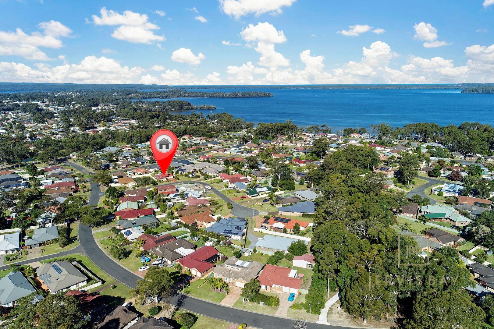 22 Kurraba Place, St Georges Basin NSW 2540, Image 1