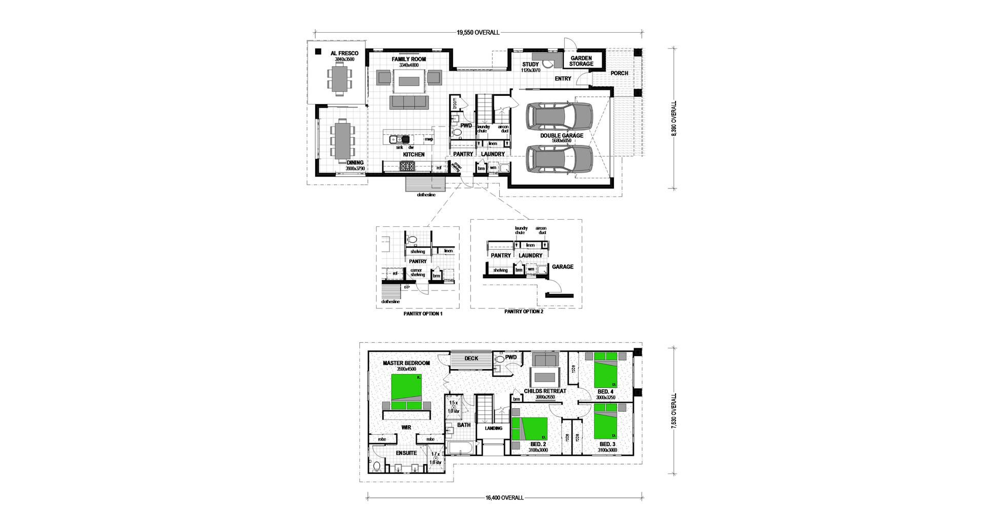 Lot 136 Tranquil Way, Pakenham VIC 3810, Image 1