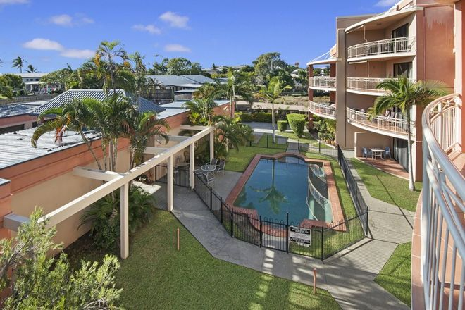 Picture of 15/177-179 Mitchell Street, NORTH WARD QLD 4810