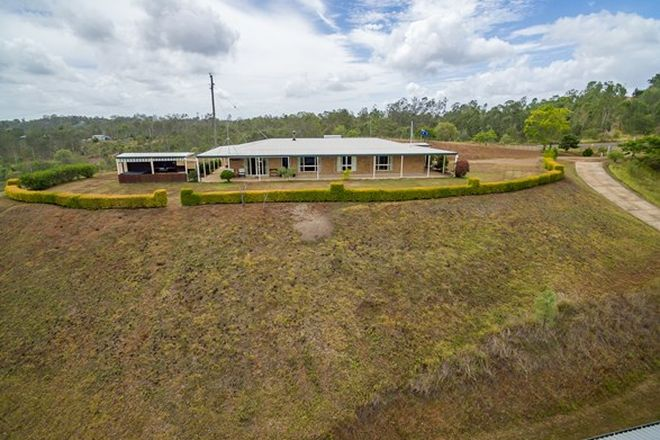 Picture of 183 Woodswallow Drive, MOOLBOOLAMAN QLD 4671