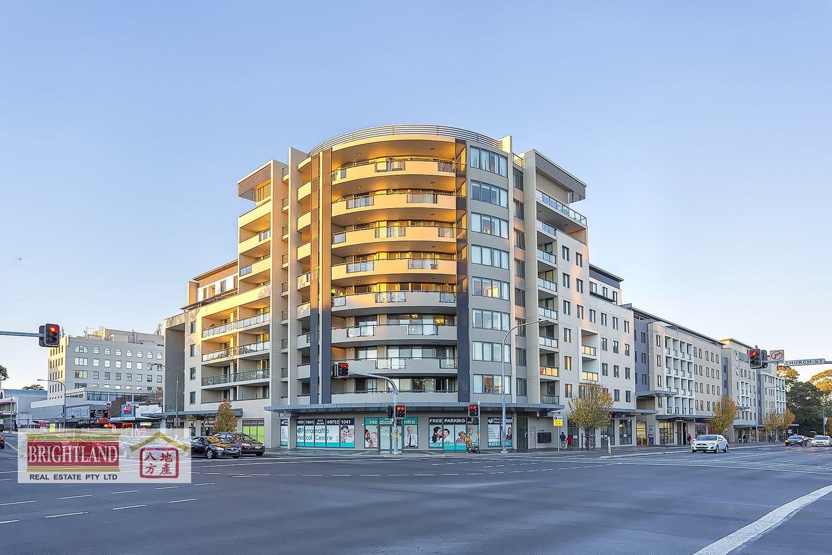142/20 Victoria Road, Parramatta NSW 2150, Image 0