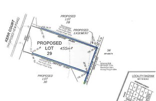 Picture of Lot 29/13-23 Rosemary Street, Bellbird Park QLD 4300
