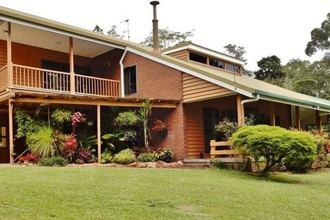 Picture of LAKE EACHAM QLD 4884