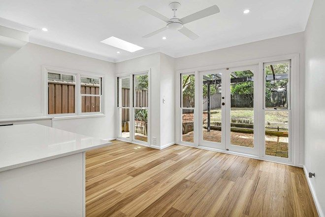 Picture of 4 Dawson  Street, NAREMBURN NSW 2065