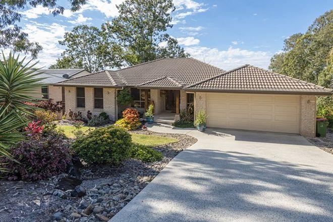 Picture of 57 Hillcrest Avenue, GOONELLABAH NSW 2480