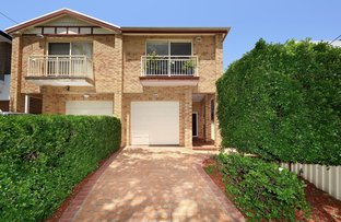 Picture of 57a Universal Street, Mortdale NSW 2223