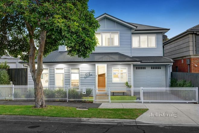 Picture of 6 Flannery Court, BRUNSWICK WEST VIC 3055