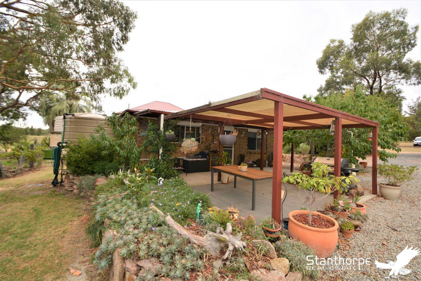 19 Beverley Road, Severnlea QLD 4380, Image 2