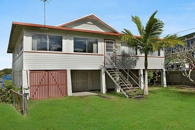 Picture of Harbour View/5 McDonald Place, EVANS HEAD NSW 2473