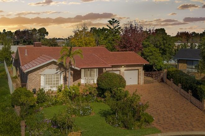 Picture of 5 Finn Place, GRIFFITH NSW 2680