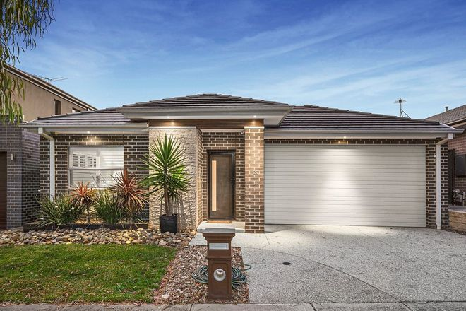 Picture of 20 San Marco Road, GREENVALE VIC 3059