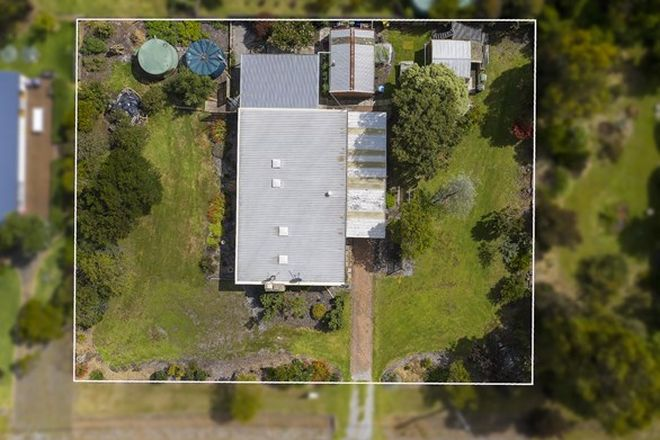 Picture of 54-58 Walkerville Road, TARWIN LOWER VIC 3956
