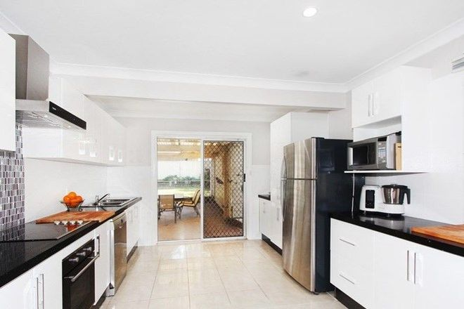 Picture of 11 Blamey  Street, COLYTON NSW 2760