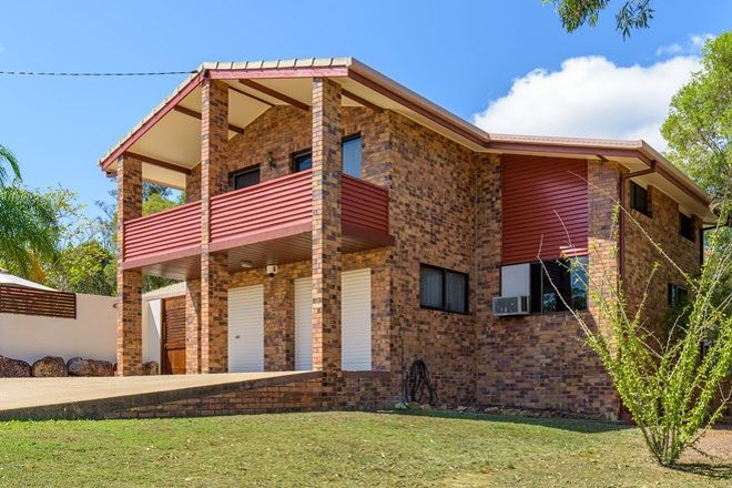 Picture of 9 Glasgow Street, GYMPIE QLD 4570
