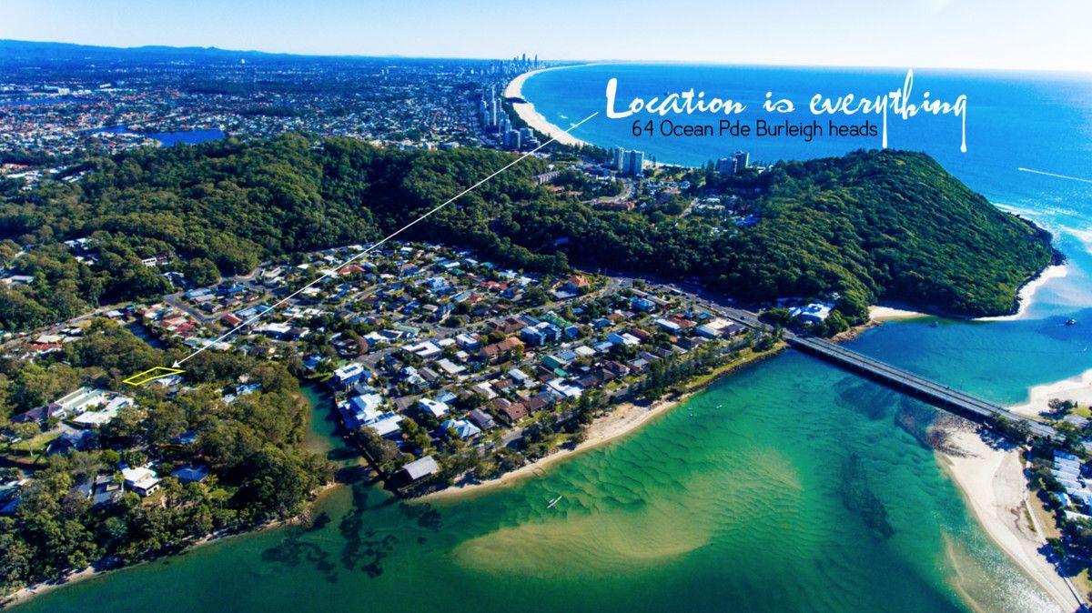 64 Ocean Parade, Burleigh Heads QLD 4220, Image 1