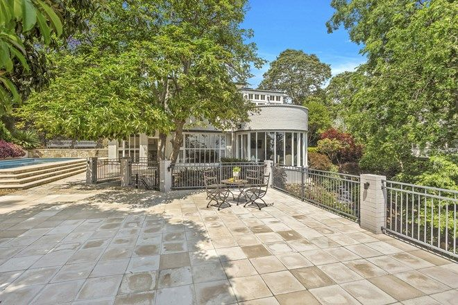 Picture of 47 Mangerton Road, WOLLONGONG NSW 2500