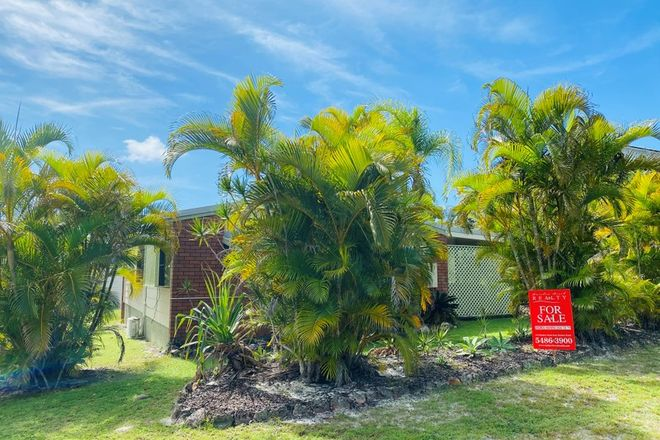 Picture of 3 TINGIRA CLOSE, RAINBOW BEACH QLD 4581