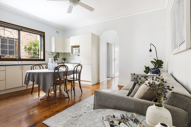 Picture of 4 Old Canterbury Road, LEWISHAM NSW 2049